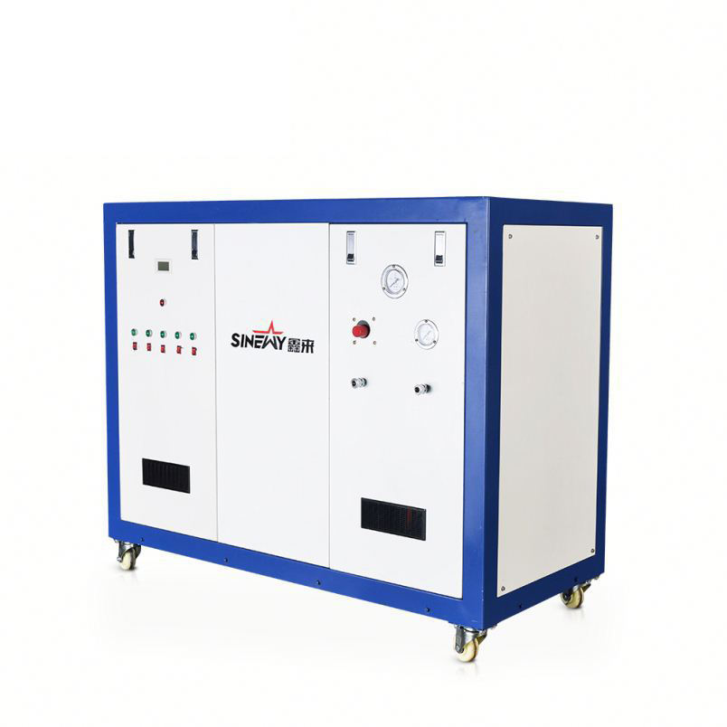 Reliable partner one-time delivery large industrial air compressors