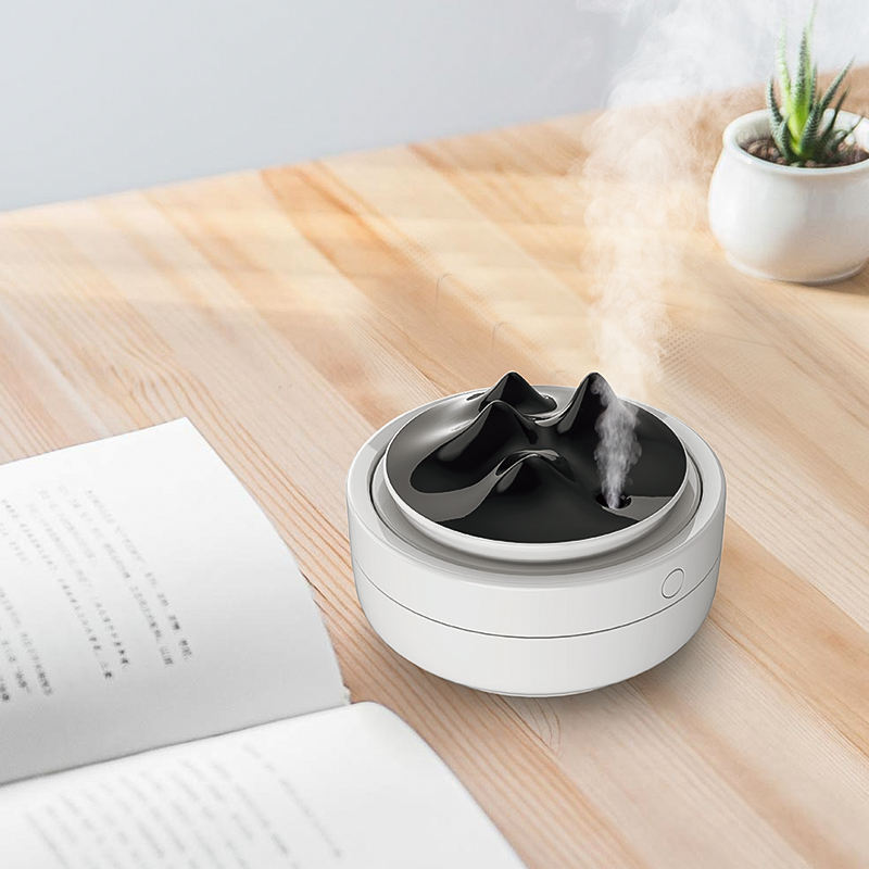 China Supplier Diffuser USB Portable Mini Air Humidifier For Car Office Home