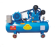Manufacture direct sales 0.6m3/min tanks 170L Spinning Speed 860r/min portable air compressor from china
