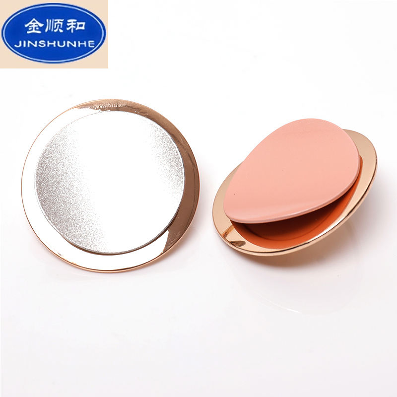 Wholesale High Quality Buckle Ornament Buckle Man Shoe Accessory Decoration Buckle For Shoe