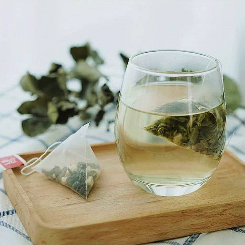Oolong Tea ZSL-OT-003 Chinese Oolong Tea Detox Healthy Tieguanyin Oolong Tea Bags Essential Oil Burning Oil