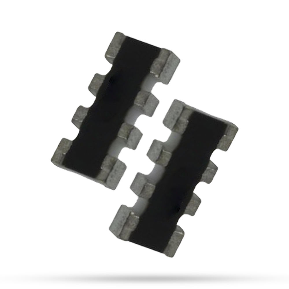RES ARRAY 4 RES 820 OHM 1206 CAY16-821J4LF Pack of 200
