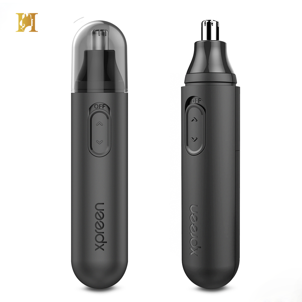 2020 Beauty Products Electric Nose Hair Clippers Facial Nose Hair Trimmer for Men and Women