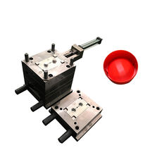 Plastic mould Injection molding machine Plastic bottle cap molds for plastic injection