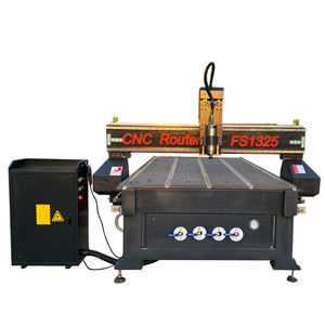 FORSUN 1325 Route Machine Wood CNC Router for Hobby