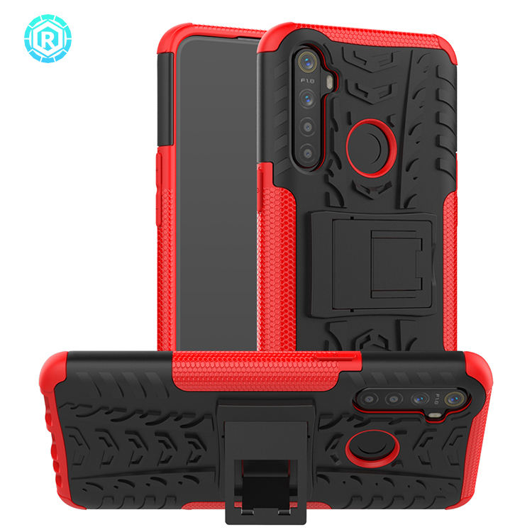 Beauty best price mobile phone rugged cases cover for OPPO realme 5 case cover phone