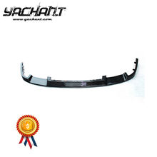 Trade Assurance Carbon Fiber Front Lip Fit For 1995 Evolution 3 OEM Style Front Bumper Splitter Spoiler