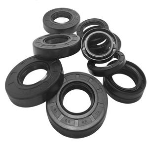 Japan quality oil seal Hydraulic TC FKM rubber oil seal