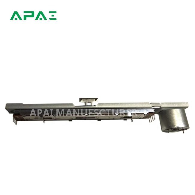 APAI SC1009M 100mm Dual Gang มอเตอร์ Slide Potentiometer