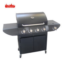 High Quality Wholesale Freestanding Outdoor Gas Bbg Grill / Barbecue Grill