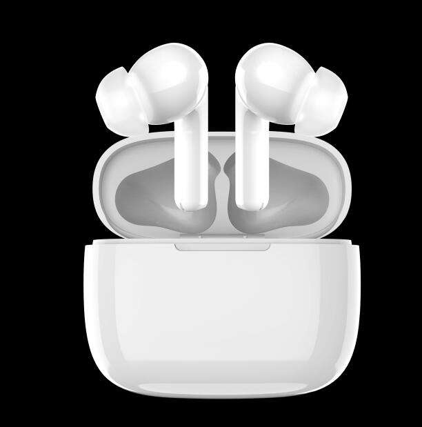 Free Sample New Design Wireless Earbuds Headphone Earphone Mini Wireless BS9 TWS for iphone 12