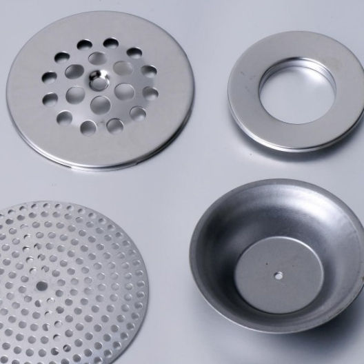 Oem sheet metal fabrication and stamping parts
