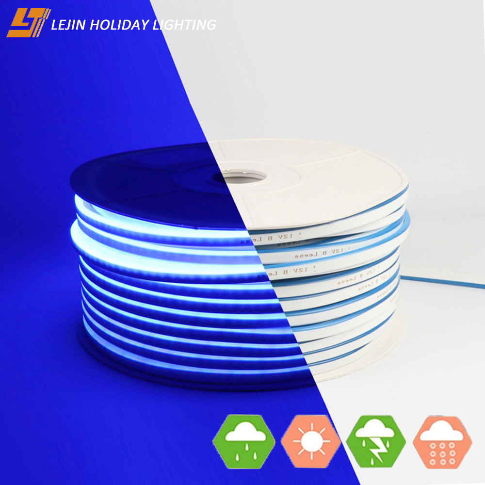 cuttable waterproof silicone led led neon flex tube LED Neon Flex Strip Light