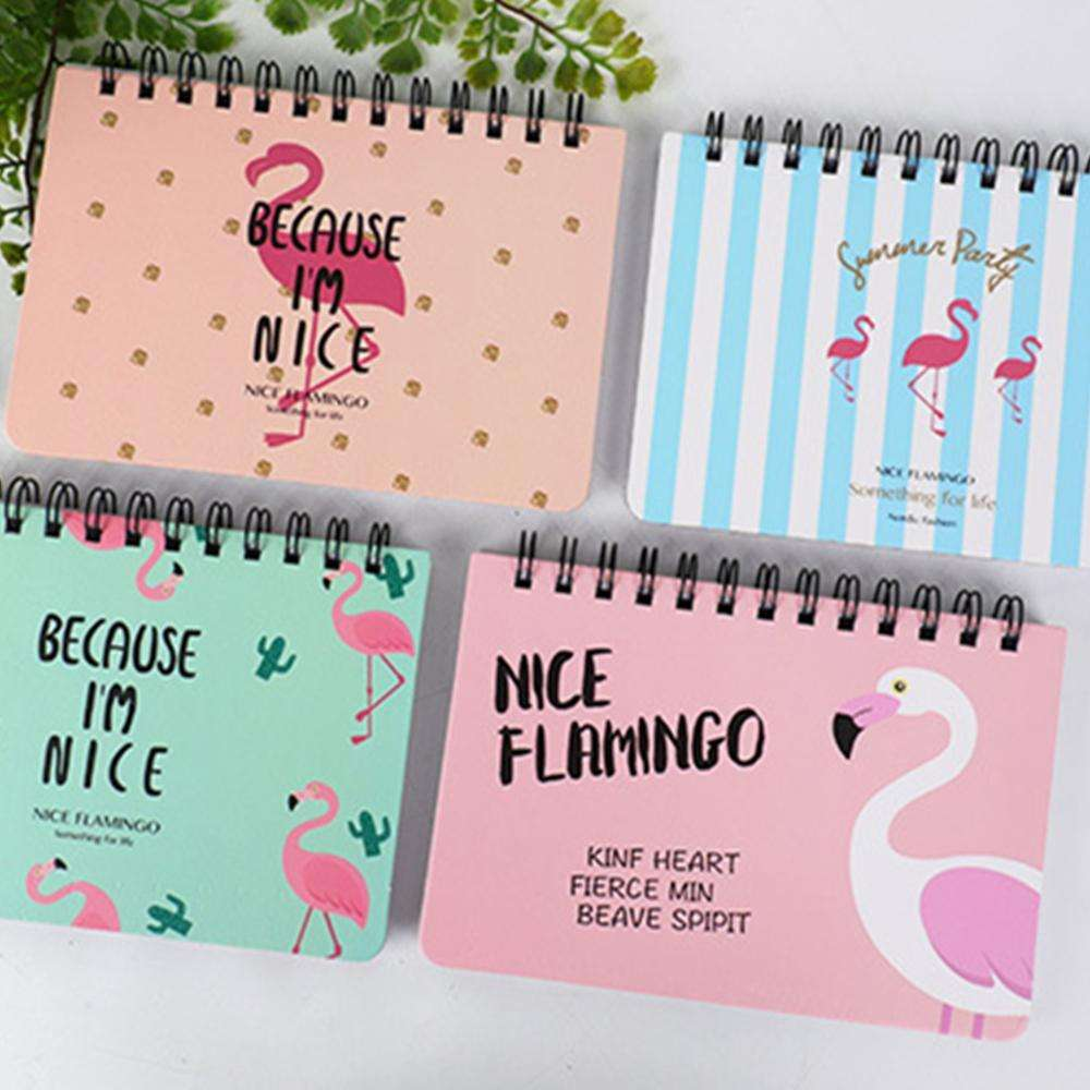 Office&School Supplier Custom Printing School Stationary Hardcover Cute a4 a5 Spiral Notebooks Scratch Planners And Notebooks No