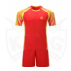 2020 Men Sports Wear Soccer Uniform New Arrival Custom Team Number Soccer Uniform Set