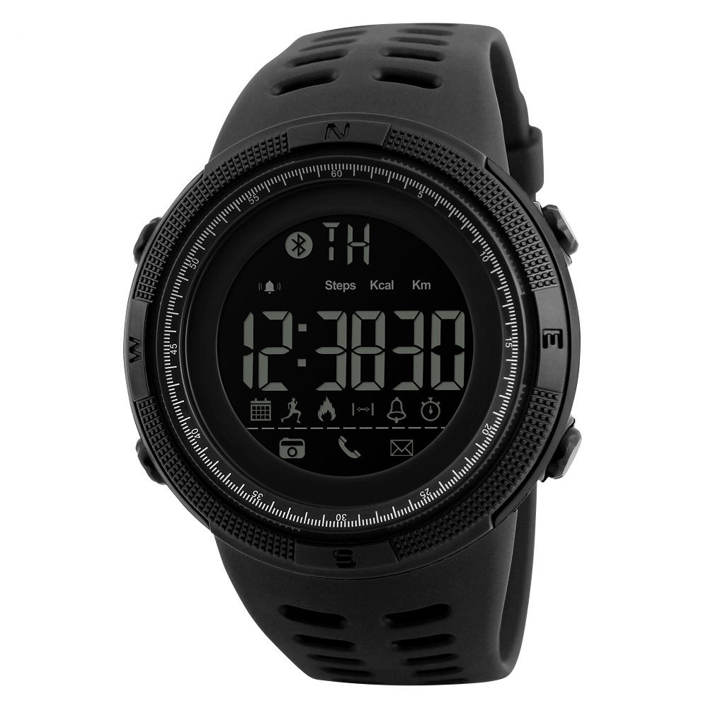 SKMEI 1250 China watch multifunction sport digital mens wristwatch smart Watch