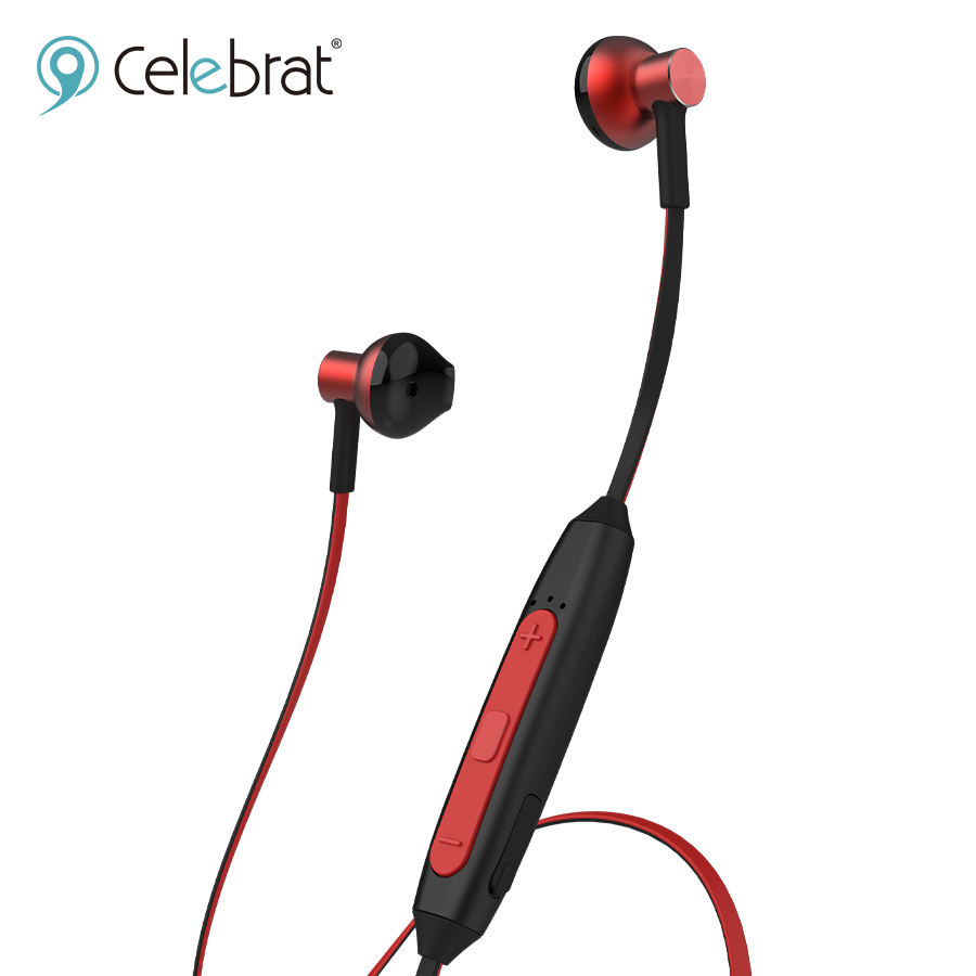 2019 Hot Selling Smart Wireless BT Earphone Sports Bluetooth Earbuds Earphones with Mic for Mobile Phone