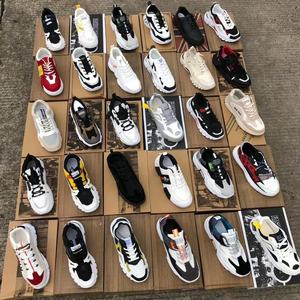 GZY stock lots casual comfort shoes fashion men shoes