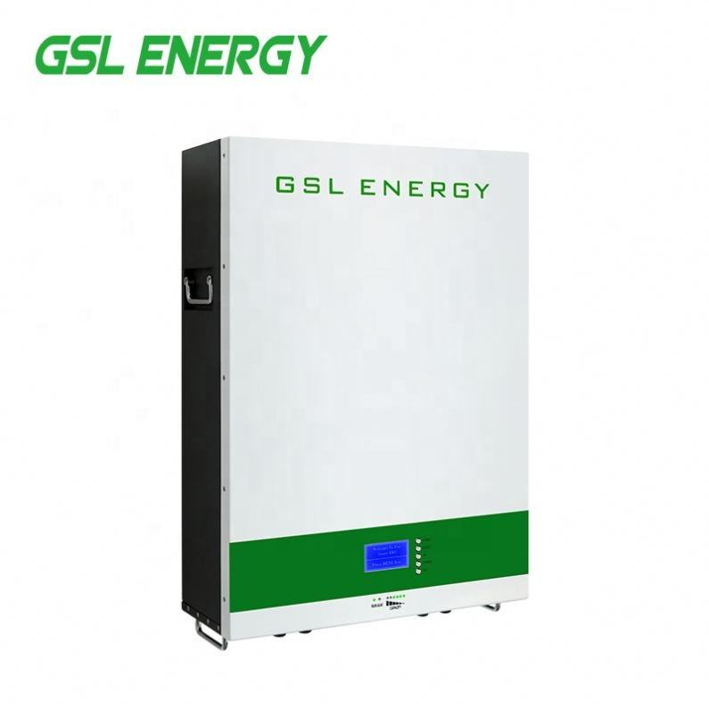 Wholesale Solar Power Household Inverter With Generator On Grid Solar Energy System Powall Storage Wall 5Kwh 7Kwh 10Kwh