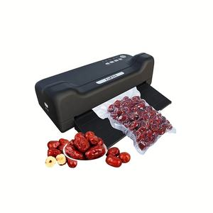 Commercial appliances Portable Bread food vacuum sealer packing machine