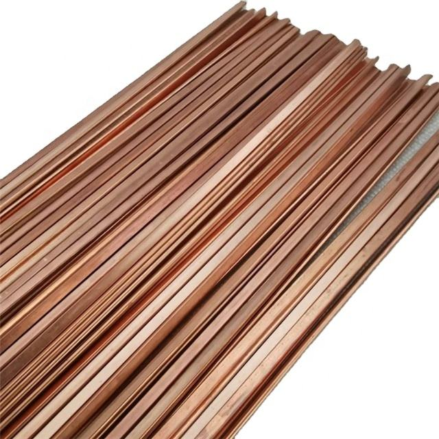HZ-CuP6Sb phosphor copper weld electrode
