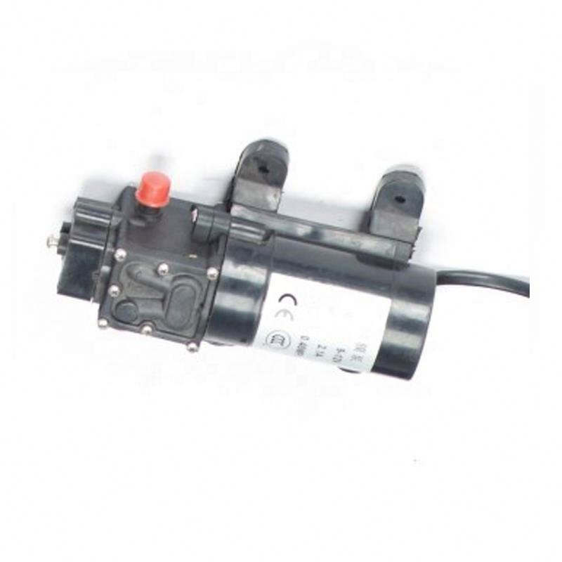 High Quality Battery Sprayer Spare Parts Agriculture Battery Sprayer Pump