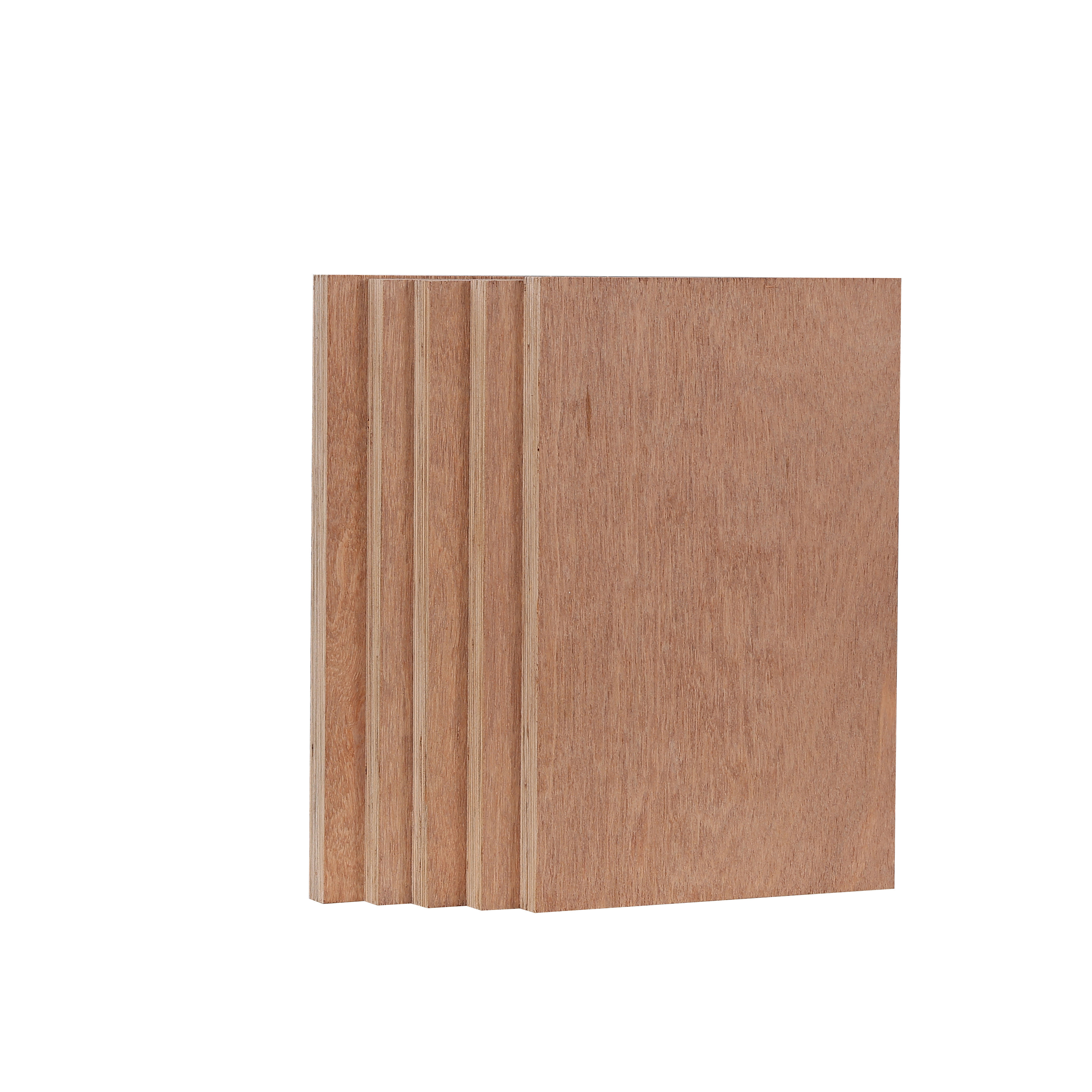 Outer Use Plywood Sheet 18mm 4X8 Marine Plywood BS1088 Standard Keruing Face Eucalyptus Core BB/BB FSC CE JAS F4 Stars Anti-Wate