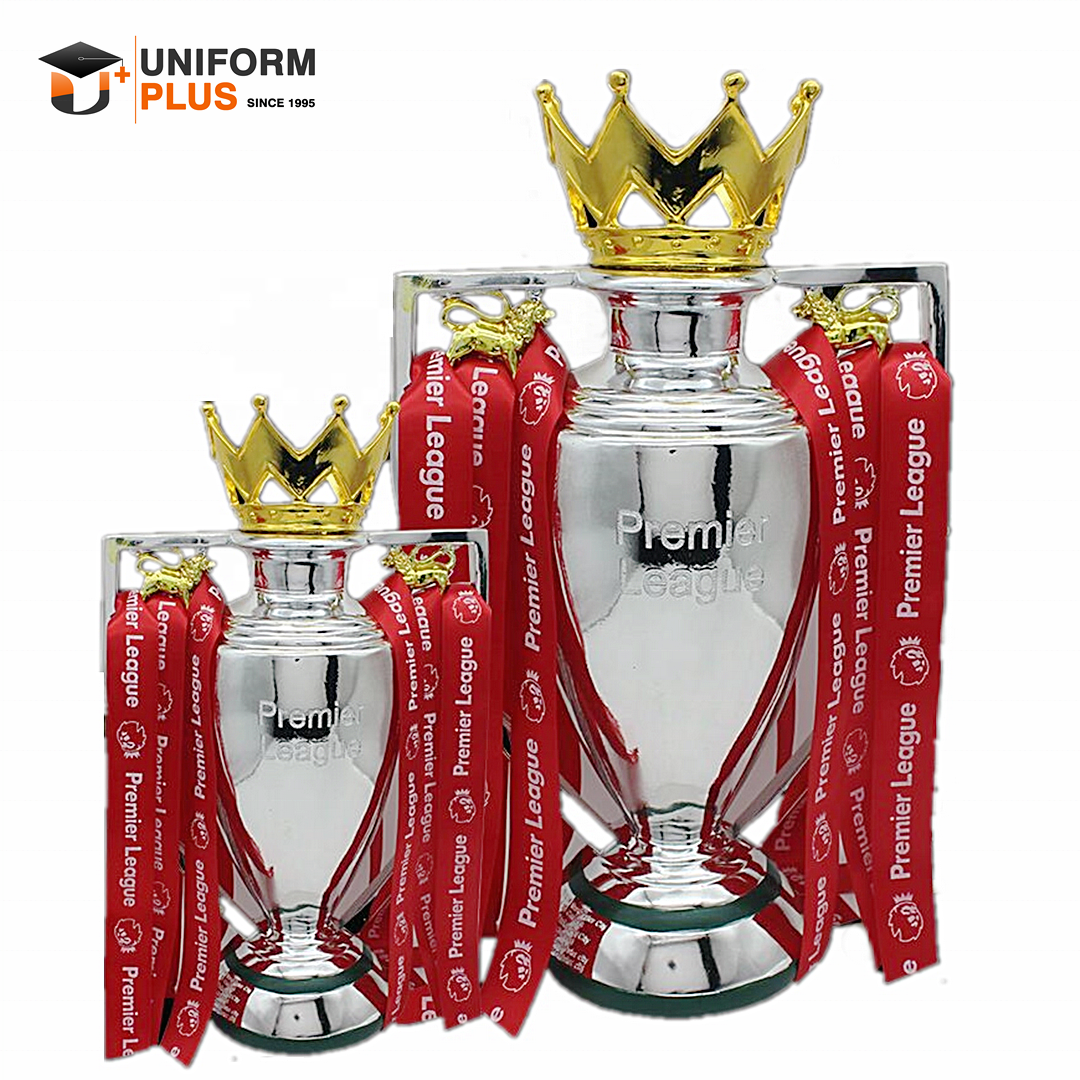 2020 Engels Voetbal Sport Champions Wk Award Liverpool Premier Fa League Trophy
