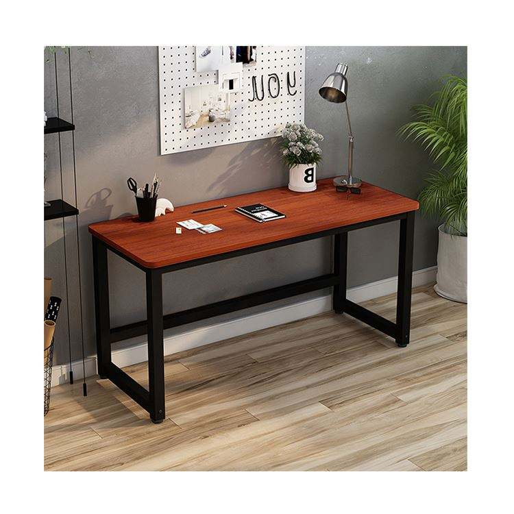 Pc Laptop Table Wood Study Home Office Furniture Computer Desk