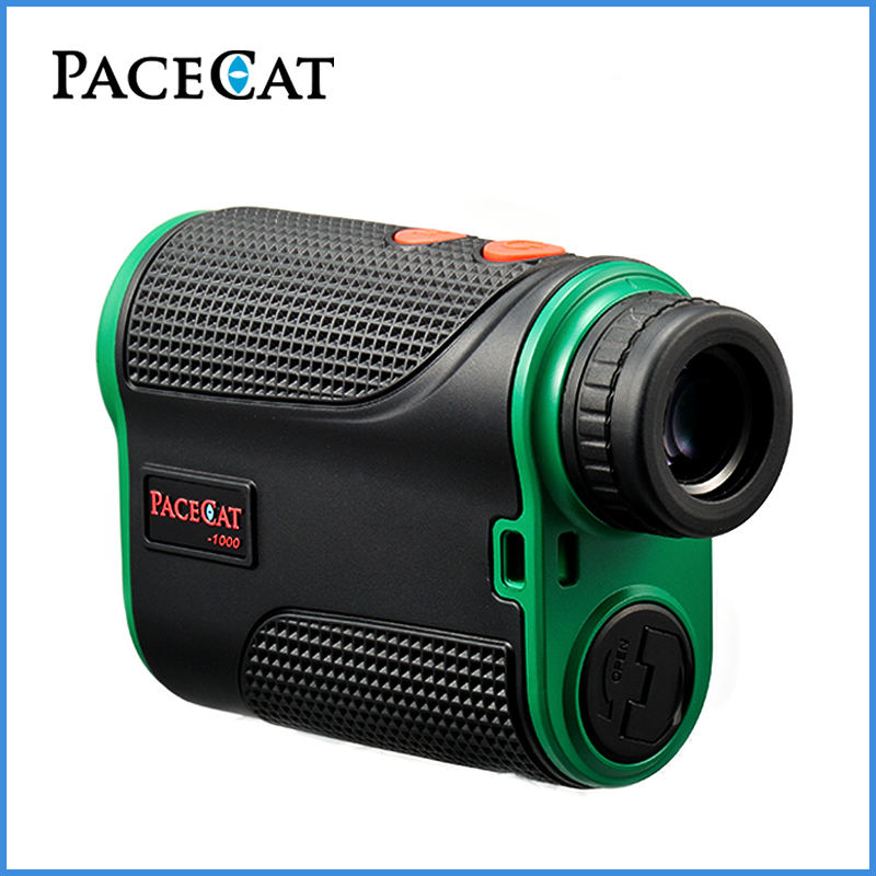 Establishment of a factory in the Philippines night vision outdoor laser measurement 450m golf rangefinder with pinseek