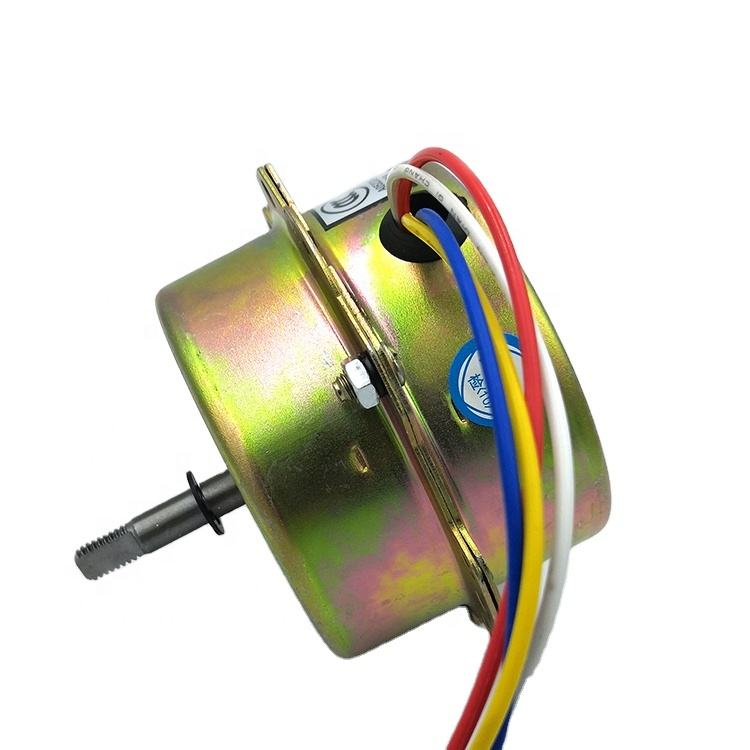Factory Hot Sale high speed fan motor