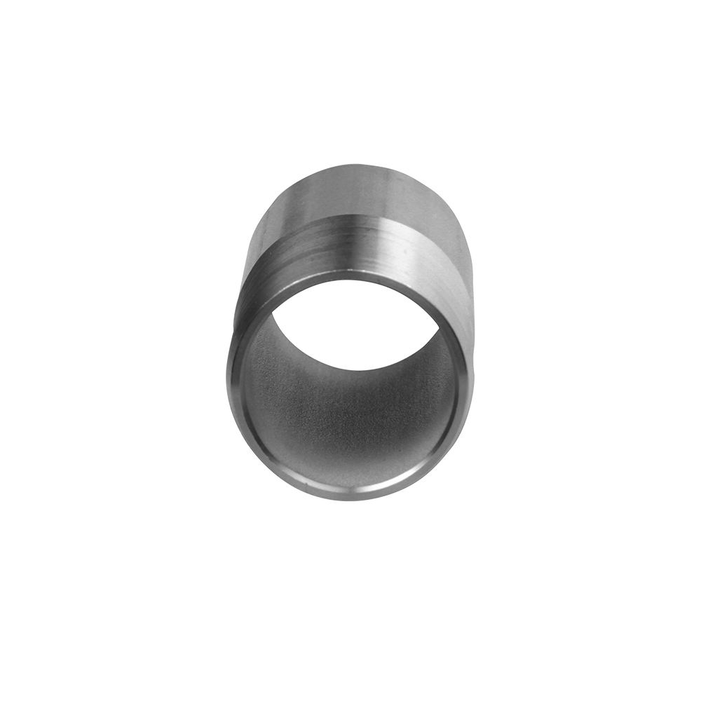 Cangzhou Supply Stainless Steel Threaded Welding Nipple/Pipe Fitting SS316