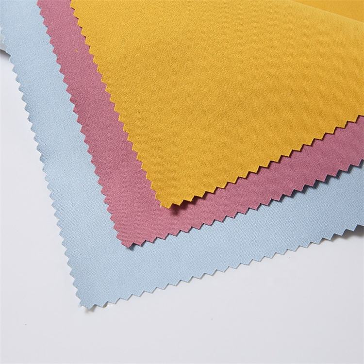 Outdoor Functional Waterproof Breathable Polyester Fabrics