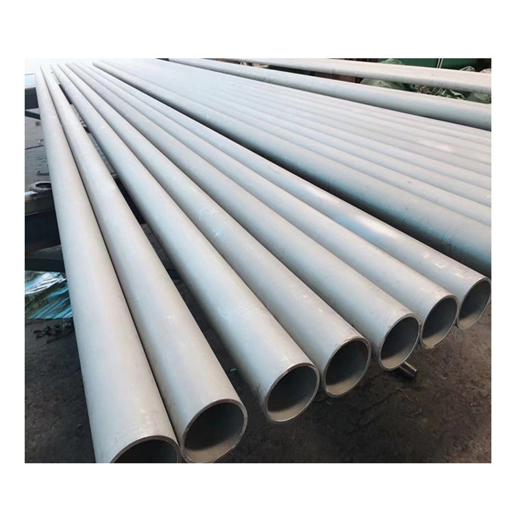 astm a312 tp321 Stainless Steel seamless Tube / Pipe 60.3mm