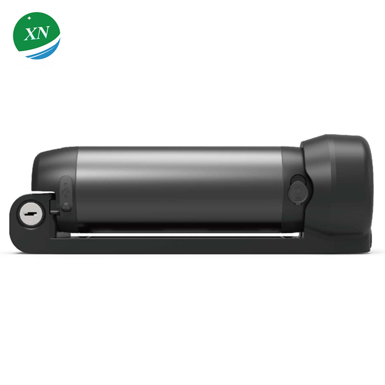 Folding Ebike Lithium Ion Bottle Type Electric Bicycle Li Pack Li-ion 36volt 7ah Batteries Cuttle Insert Battery