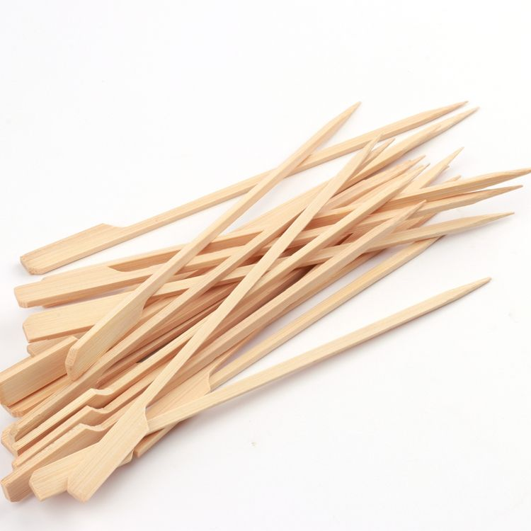 Food Grade And Heat Resistant Small Paddle Picks
