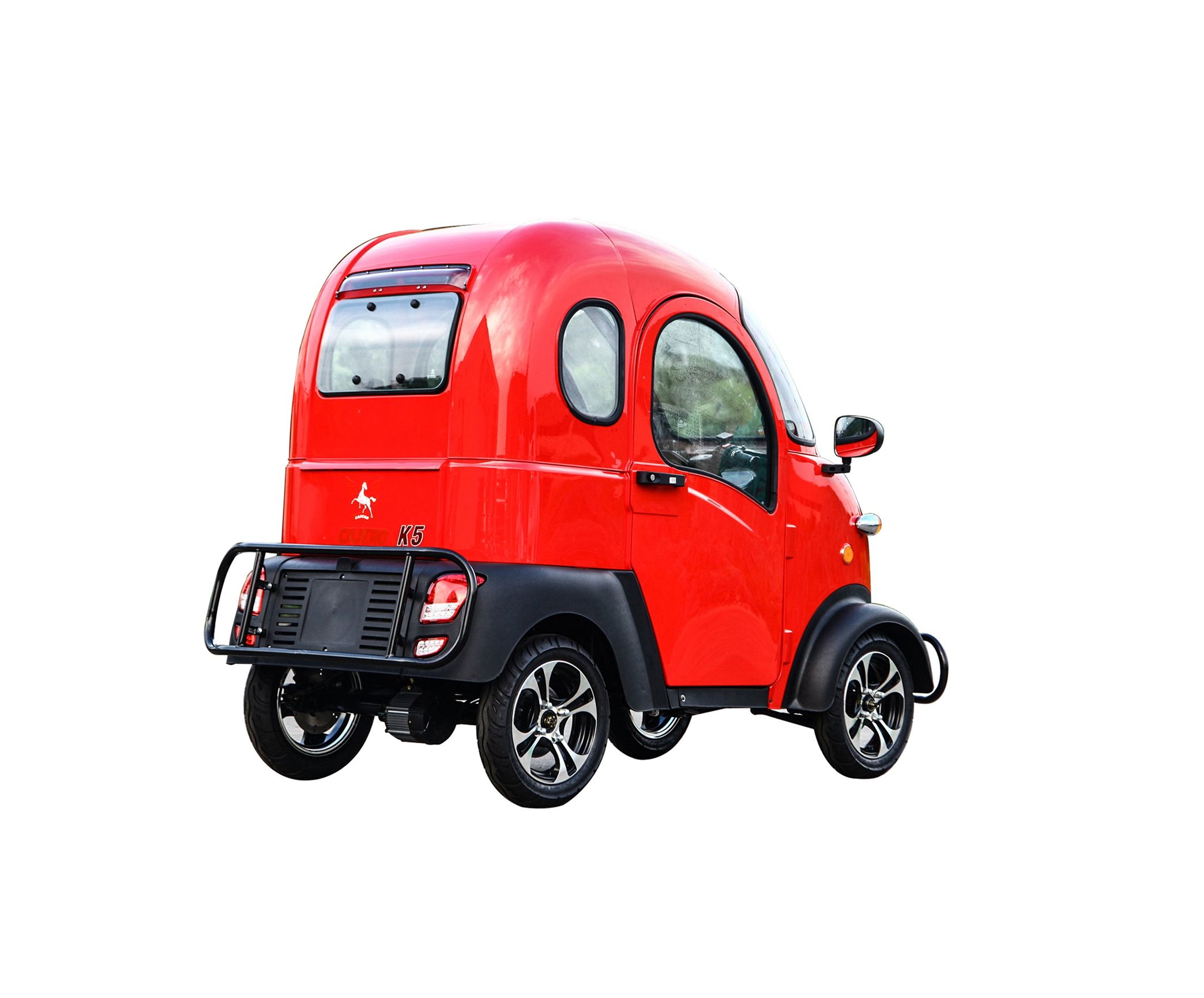 2020 new arrival classic model 60V1000W electric 4 wheel ev sports car e-car mobility scooter with wholesale price for sale