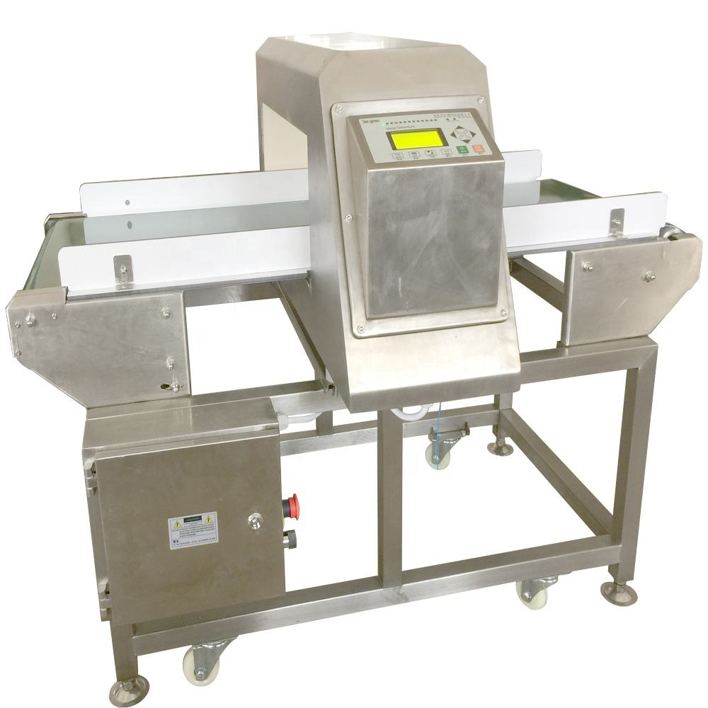 Food detector,conveyor detector metales detector,needle detector machine JZD-366