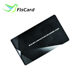 Fuss-free Protection Entire Wallet & Purse Shield, Contactless NFC,RFID Blocking Card
