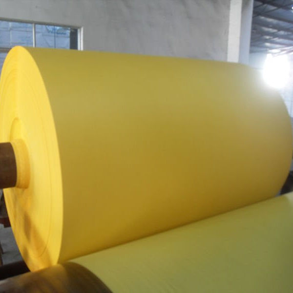 Paper Roll PP Composited Wood Pulp Washi Paper Rolls For Sell