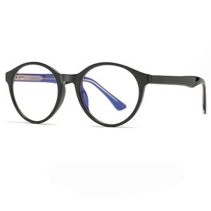 2007 High Quality Blue Light Glasses Women