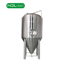 Widely Used Beer Fermenter Fermentation Tank 3000L