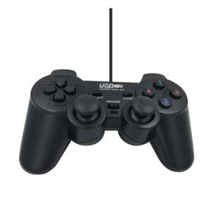 USB208 singles gamepad computer single player gamepad single shake gamepad