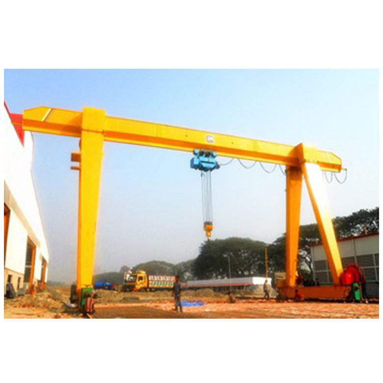 Tavol Factory Price 20Tons Gantry Crane The Best Price