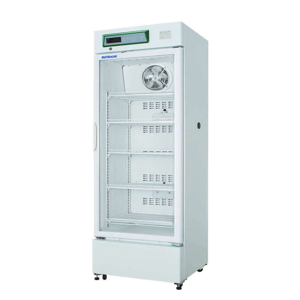 Refrigerator Refrigerator 2~8C Laboratory Refrigerator With Transparent Observation Glass Door Price