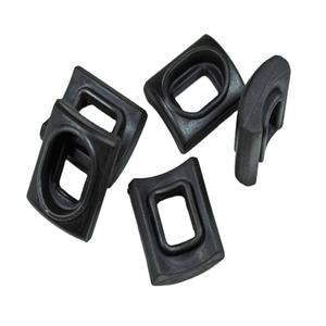 Custom Food Grade Silicone Rubber Seal EPDM O-ring Gasket