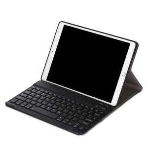 Wireless Bluetooth keyboard tablet PC cover case for ipad 10.2/10.5 inch Pro air3 2019