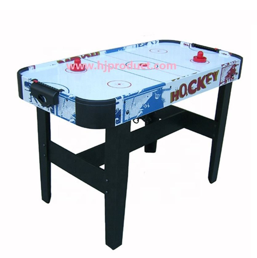 Colorful printing small size 4FT Air hockey game table price