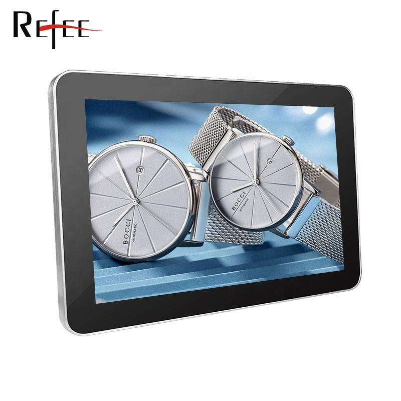 Kecil Wifi <span class=keywords><strong>LCD</strong></span> Display 15 Inch <span class=keywords><strong>Digital</strong></span> Interaktif <span class=keywords><strong>Billboard</strong></span>