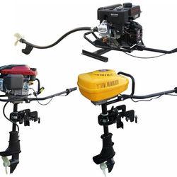 Diesel outboard engines 4stroke diesel outboard motor for boats